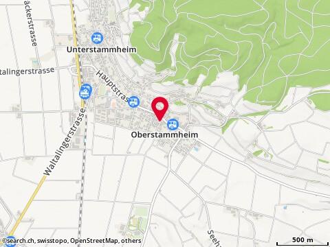 Bachstr. 2, 8477 Oberstammheim