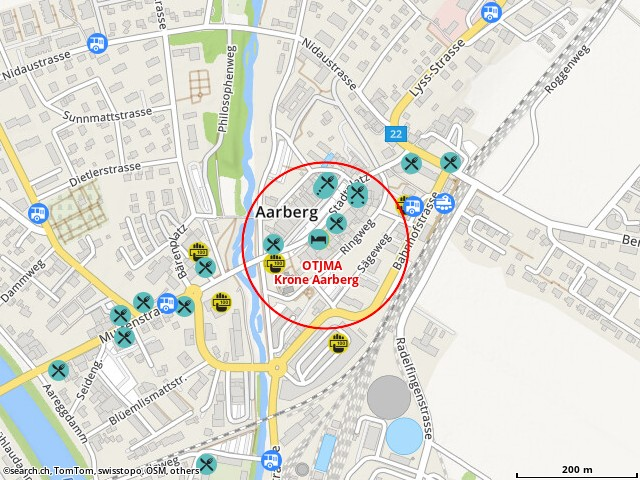 Stadtplatz 29, 3270 Aarberg